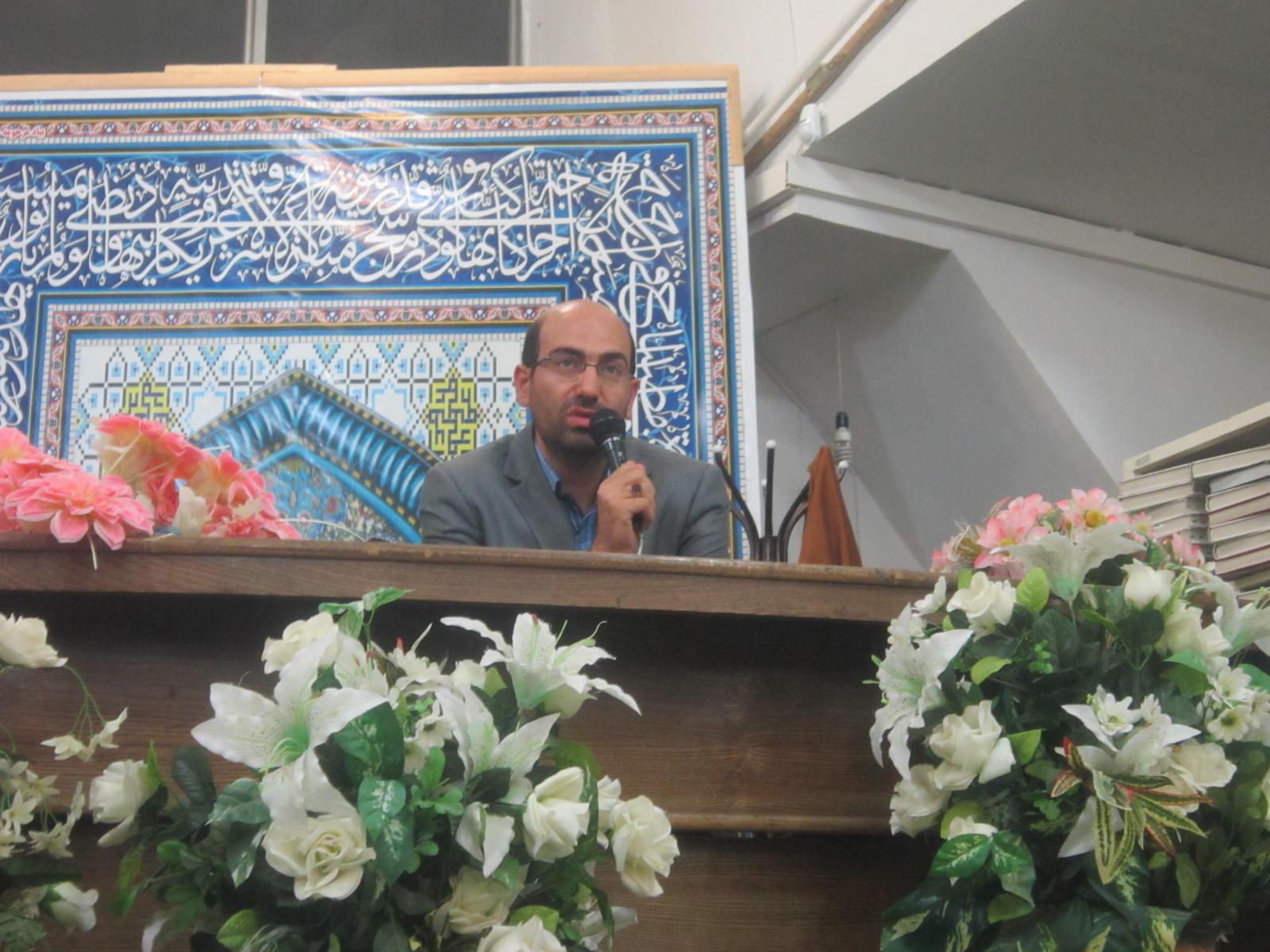 ابوترابی: شرکت در راهپیمایی ۲۲ بهمن یک وظیفه عقلی و شرعی است