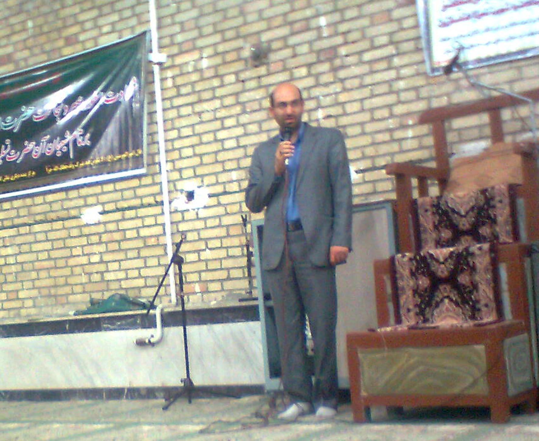 ابوترابی خبر داد:مفتح از توضیحات وزیر دادگستری قانع شد