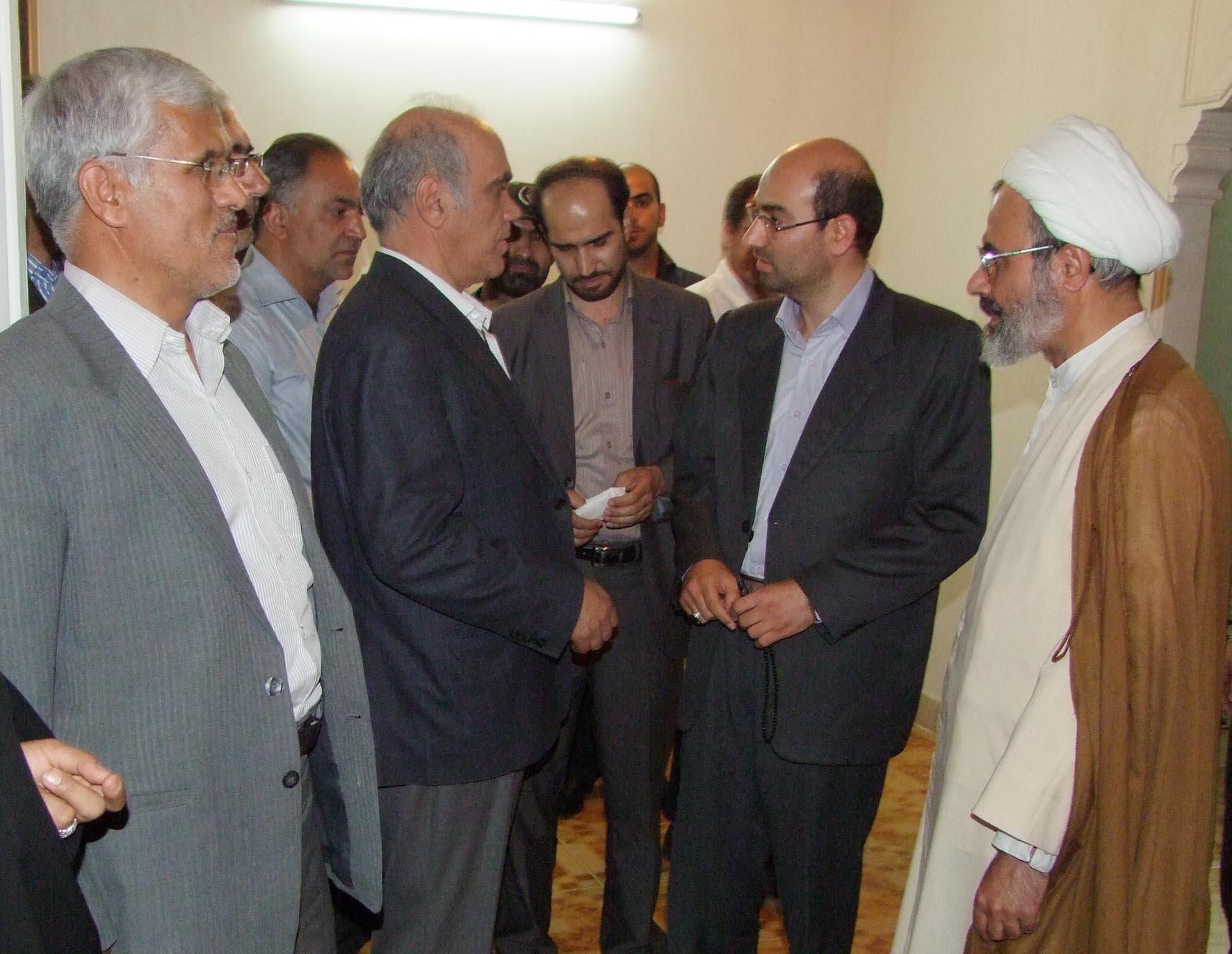 ابوترابی: تنها اولویت سفر جهانگیری به اصفهان، رفع مشکل آب باشد