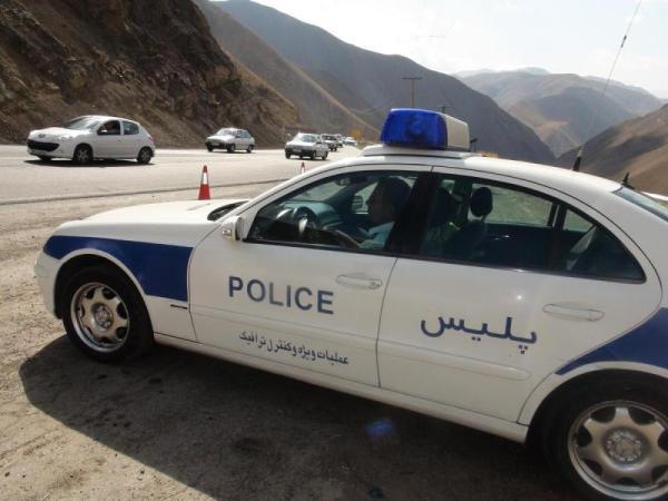 توقف ماکسیما در نجف آباد با نزدیک به چهار میلیون خلافی