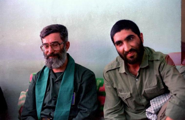 متن وصیت نامه سردار سرلشکر پاسدار شهید احمد کاظمی