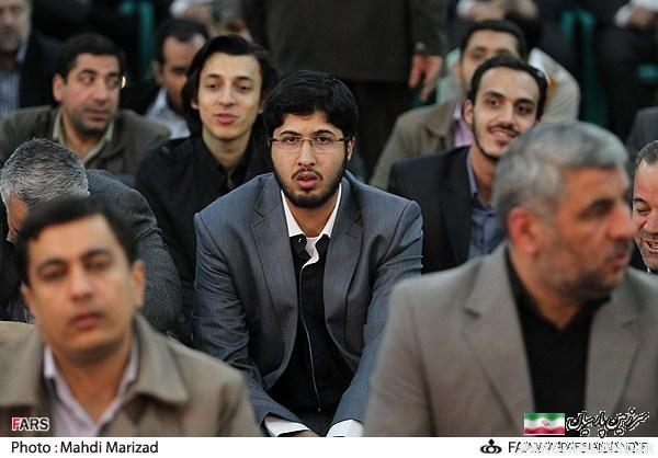 فرزند شهید کاظمی : برای شهادت پدر دعا می کردیم