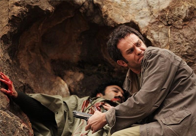 جدید ترین تصاویر از فیلم  سرگذشت رزمنده نجف آبادی