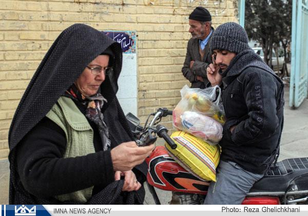 توزیع ۹۰۰ تن برنج و شکر دولتی در نجف آباد