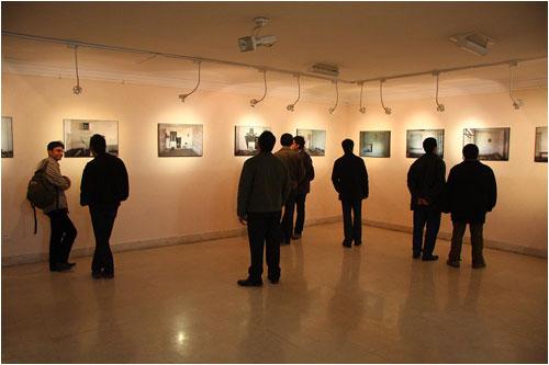 ترافیک برنامه های هنری نجف آباد در روزهای پایانی سال