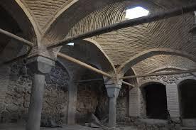 حمام تاریخی اخوت،گنجینه ای فراموش شده در سایه بی توجهی مسئولان
