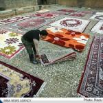 تصاویر شستن صنعتی قالی در نجف آباد                   13 150x150