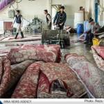 تصاویر شستن صنعتی قالی در نجف آباد                   22 150x150