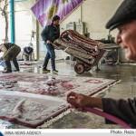 تصاویر شستن صنعتی قالی در نجف آباد                   23 150x150