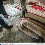 تصاویر شستن صنعتی قالی در نجف آباد                   24 150x150