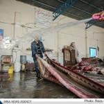 تصاویر شستن صنعتی قالی در نجف آباد                   25 150x150