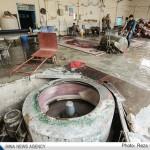 تصاویر شستن صنعتی قالی در نجف آباد                   4 150x150