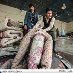 تصاویر شستن صنعتی قالی در نجف آباد                   9 150x150