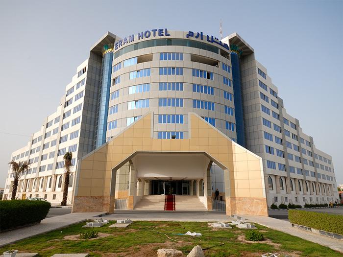 آغاز مطالعات اولیه ساخت هتل سه ستاره در نجف آباد