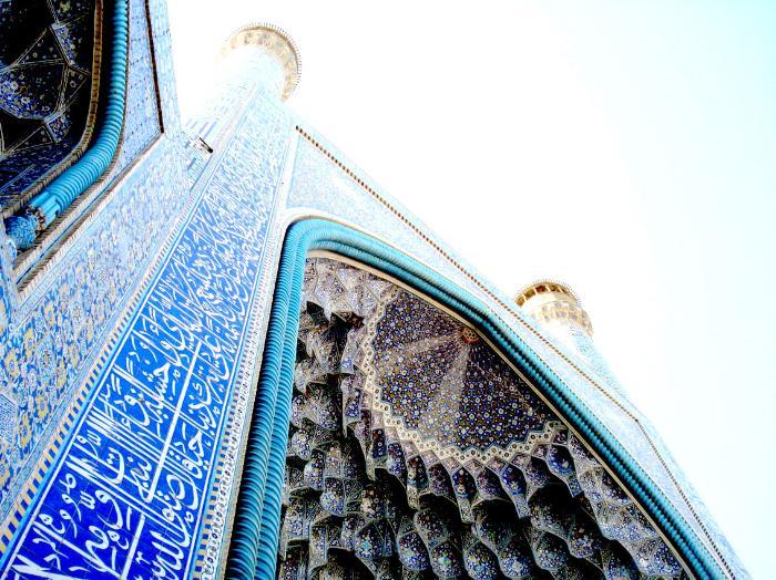وجود ۲۱۵ مسجد فعال در شهرستان نجفآباد