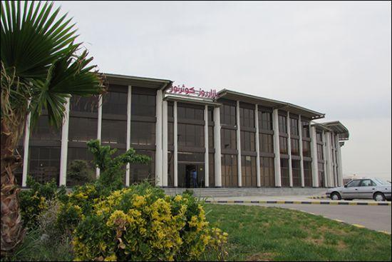 سرمایه گذاری ۳ میلیارد تومانی بخش خصوصی در پایانه نجف آباد