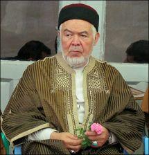 از اینکه قبل از شیعیان، مکتب شیعه را شناختم خوشحالم