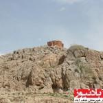 برخورد نظامی چشمه ارمیدک نجف آباد را زخمی کرد+ عکس                      11 150x150