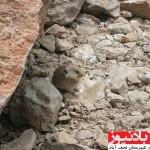 برخورد نظامی چشمه ارمیدک نجف آباد را زخمی کرد+ عکس                      16 150x150