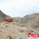برخورد نظامی چشمه ارمیدک نجف آباد را زخمی کرد+ عکس                      4 150x150