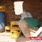 برخورد نظامی چشمه ارمیدک نجف آباد را زخمی کرد+ عکس                      5 150x150