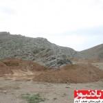 برخورد نظامی چشمه ارمیدک نجف آباد را زخمی کرد+ عکس                      7 150x150
