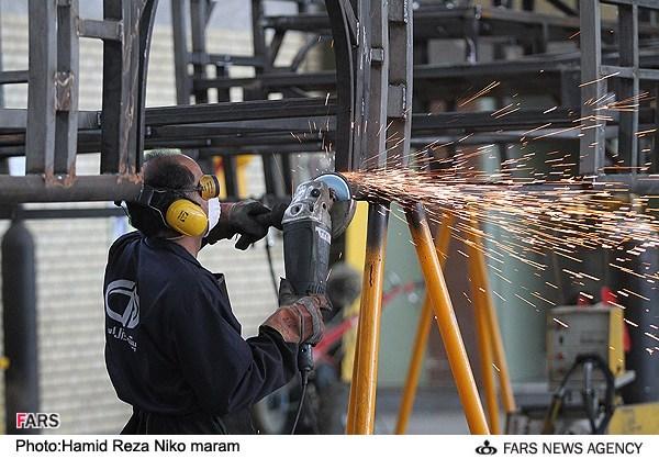 اشتغال ۱۵هزار نفر در صنایع نجف آباد