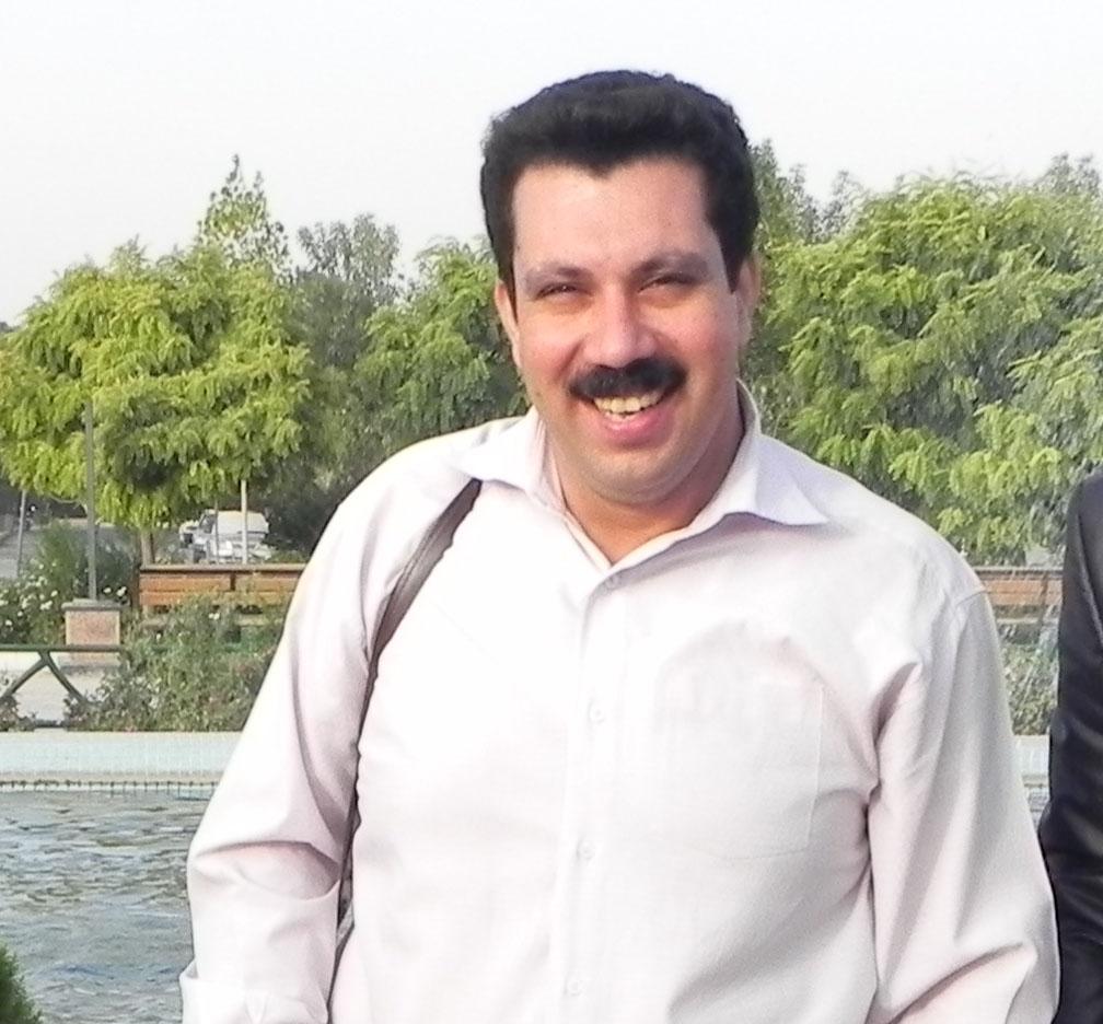 ضرب و شتم مسئول صدا و سیمای نجف آباد توسط پیمانکار شهرداری