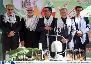 دبیرستانی در نجف آباد با 234 شهید دبیرستانی در نجف آباد با 234  شهید                               1 300x211