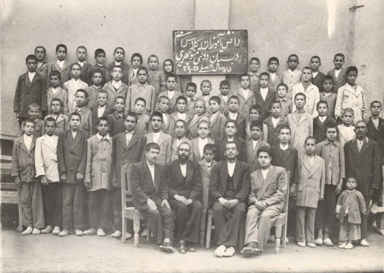 آموزش و پرورش نجف آباد در نگاه تاریخ  آموزش و پرورش نجف آباد در نگاه تاریخ 51838497photo10