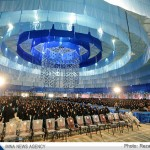 گزارش تصویری ایمنا از دومین روز اجلاسیه شهدا در نجف آباد                                  1 150x150