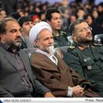 گزارش تصویری ایمنا از دومین روز اجلاسیه شهدا در نجف آباد                                  13 150x150