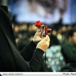 گزارش تصویری ایمنا از دومین روز اجلاسیه شهدا در نجف آباد                                  5 150x150