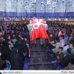 گزارش تصویری ایمنا از آخرین روز برگزاری اجلاسیه شهدا                12 150x150