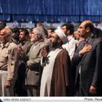 گزارش تصویری ایمنا از آخرین روز برگزاری اجلاسیه شهدا                15 150x150