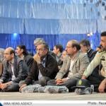 گزارش تصویری ایمنا از آخرین روز برگزاری اجلاسیه شهدا                8 150x150