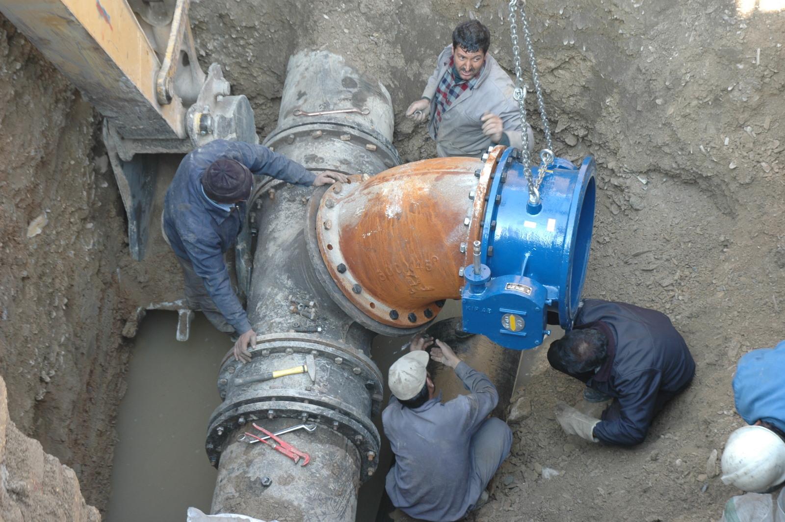 فعالیت مجهزترین آزمایشگاه کنترل کیفیت آب غرب استان در نجف آباد