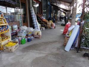 سد معبر بستنی فروشی بدون سد معبر در نجف آباد بستنی فروشی بدون سد معبر در نجف آباد               300x225