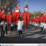 گزارش تصویری از عزاداری اربعین نجف آباد گزارش تصویری از عزاداری اربعین نجف آباد                             1 150x150
