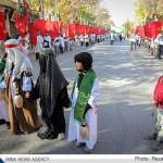 گزارش تصویری از عزاداری اربعین نجف آباد گزارش تصویری از عزاداری اربعین نجف آباد                             10 150x150