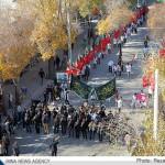 گزارش تصویری از عزاداری اربعین نجف آباد گزارش تصویری از عزاداری اربعین نجف آباد                             11 150x150