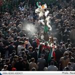 گزارش تصویری از عزاداری اربعین نجف آباد گزارش تصویری از عزاداری اربعین نجف آباد                             15 150x150