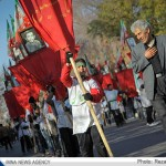 گزارش تصویری از عزاداری اربعین نجف آباد گزارش تصویری از عزاداری اربعین نجف آباد                             16 150x150