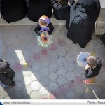 گزارش تصویری از عزاداری اربعین نجف آباد گزارش تصویری از عزاداری اربعین نجف آباد                             2 150x150