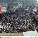 گزارش تصویری از عزاداری اربعین نجف آباد گزارش تصویری از عزاداری اربعین نجف آباد                             7 150x150