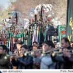 گزارش تصویری از عزاداری اربعین نجف آباد گزارش تصویری از عزاداری اربعین نجف آباد                             9 150x150