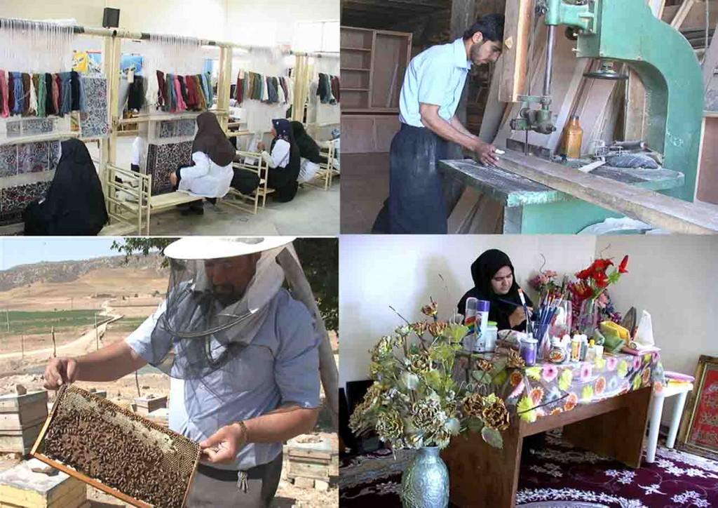 اشتغال شهرستان شهرستان شدن مهردشت، ضروری است              1024x724