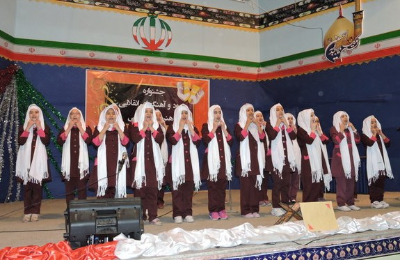 برگزاری مسابقات قرآن و اذان و جشنواره سرود و نمایش در دهه فجر