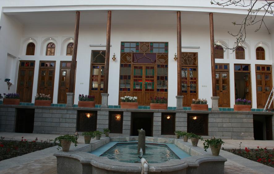 معرفی سوغات ها و آثار تاریخی نجف آباد+ فیلم