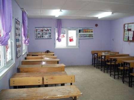 بهسازی ۸۵۰ میلیون تومانی مدارس نجف آباد